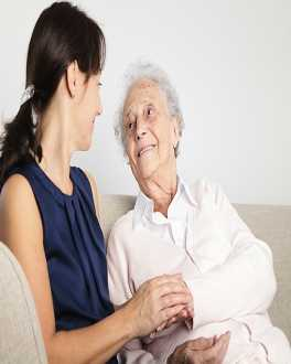 elder care takers